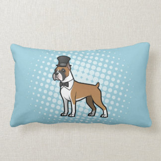 Cartoonize My Pet Pillows