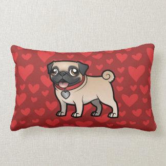 Cartoonize My Pet Pillow
