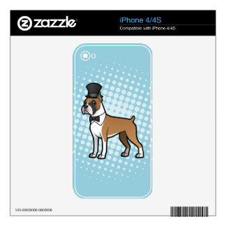Cartoonize My Pet Skins For The iPhone 4