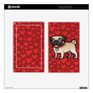 Cartoonize My Pet Skins For Kindle Fire