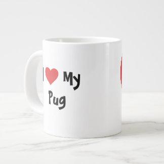 Cartoonize My Pet 20 Oz Large Ceramic Coffee Mug