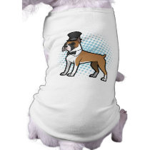 Cartoonize My Pet Tee