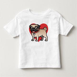 Cartoonize My Pet Toddler T-shirt