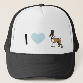 Cartoonize My Pet Trucker Hat