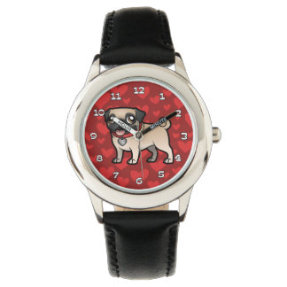 Cartoonize My Pet Watch