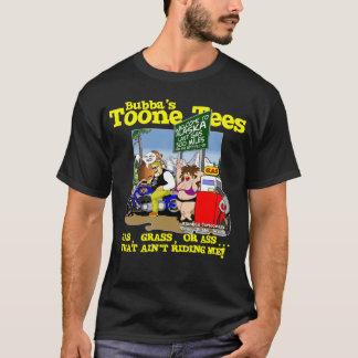 CARTOONS / BUBBA'S TOONE TEES / ALASKAN CARTOONIST