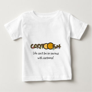 Cartoosh Baby T-Shirt