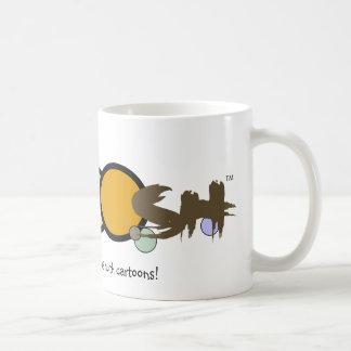 Cartoosh Coffee Mug