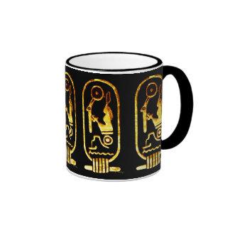 Cartouch Ringer Coffee Mug