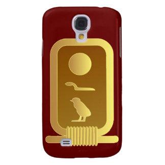 Cartouche Cheops Chufu cartouche Samsung S4 Case