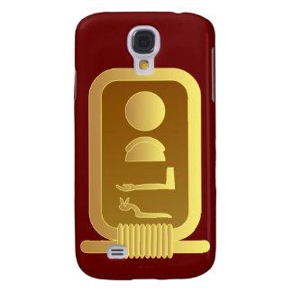 Cartouche Chephren Chafre cartouche Galaxy S4 Cover