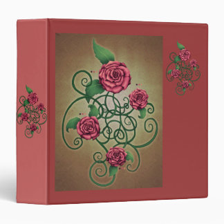 Cartouche color de rosa