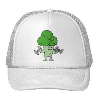 Cartton kids objects 19 trucker hat