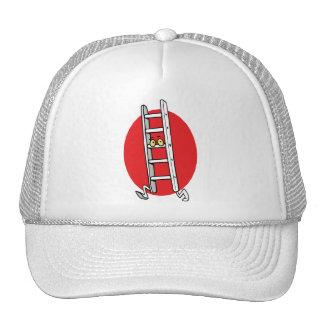 Cartton kids objects 1 trucker hat