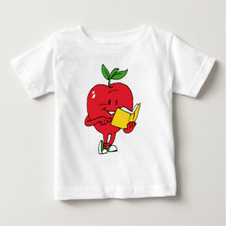 Cartton kids objects 21 baby T-Shirt