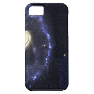 Cartwheel Galaxy iPhone 5 Case