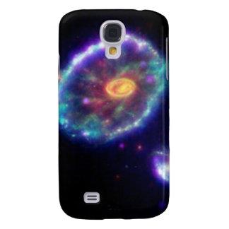 Cartwheel Galaxy Galaxy S4 Case