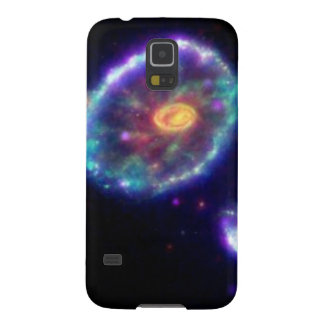 Cartwheel Galaxy Case For Galaxy S5