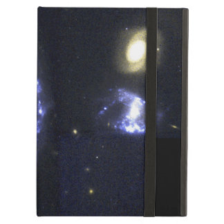 Cartwheel Galaxy iPad Air Case