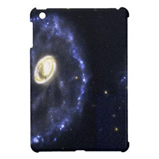 Cartwheel Galaxy Cover For The iPad Mini