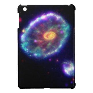 Cartwheel Galaxy Case For The iPad Mini