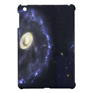 Cartwheel Galaxy iPad Mini Cover