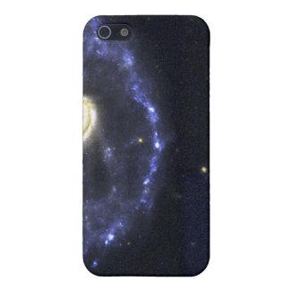 Cartwheel Galaxy Case For iPhone 5