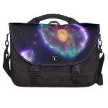 Cartwheel Galaxy Laptop Bag