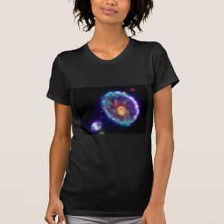 Cartwheel Galaxy Shirt