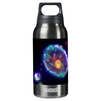 Cartwheel Galaxy 10 Oz Insulated SIGG Thermos Water Bottle