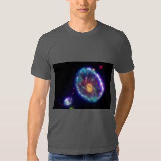 Cartwheel Galaxy T Shirt