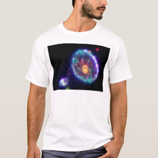 Cartwheel Galaxy T-Shirt