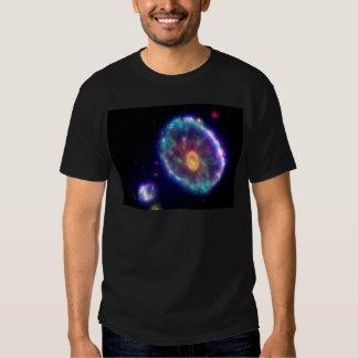 Cartwheel Galaxy Tee Shirt