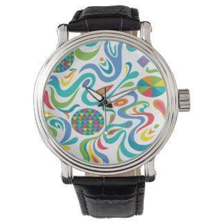 Cartwheel Relojes De Mano