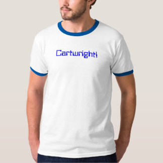 Cartwright! T-Shirt