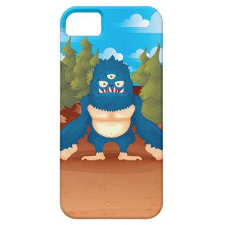 Caruleo, el azul iPhone 5 funda