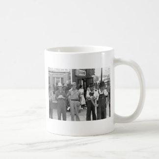Caruthersville Farmers, 1938 Classic White Coffee Mug