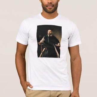 Carvaggio Art Work T-Shirt