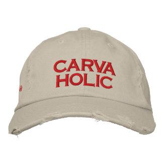 CARVAHOLIC HAT