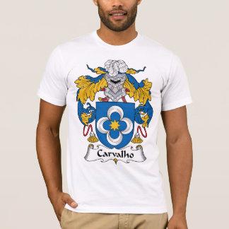 Carvalho Family Crest T-Shirt