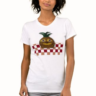 Carve A Pineapple T-Shirt