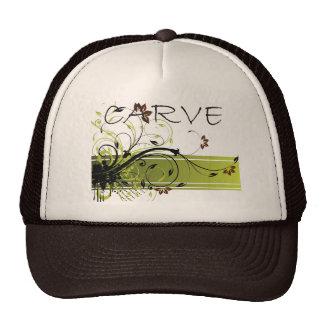 Carve Cap 7