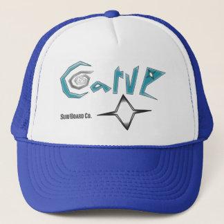 Carve hat