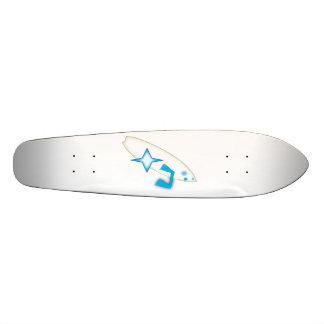 carve skateboard