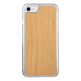 Carved iPhone 7 Slim Case