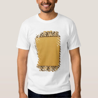Carved ivory plaque from Fatimid, Egypt T-shirt