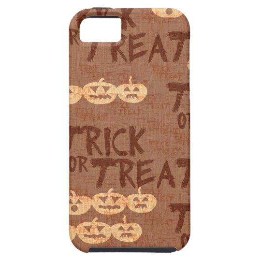Carved Pumpkins iPhone SE/5/5s Case