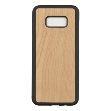 Carved Slim Case for Samsung Galaxy S8