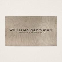 Builder business cards templates zazzle colourmoves