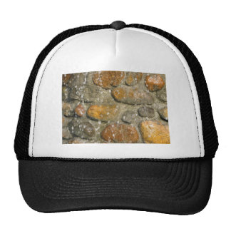 Carved Tranquility Trucker Hat
